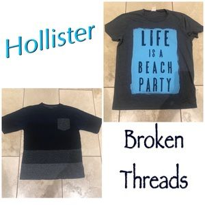 LOT OF 2! Boy's T-shirts